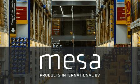 Visual Mesa