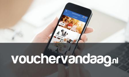 Visual Voucher Vandaag